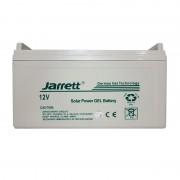 Acumulator Gel Jarrett High Tech, VRLA, 12 V, 100 Ah