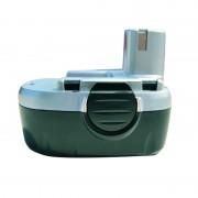 Acumulator pentru Bormașină Stern BP1444, 1200 mAh, 14.4 V, Ni-Cd, Verde