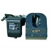 Adaptor și Încărcător pentru Acumulatori Stern CHA-04144, Acumulator 14.4 V, Ni-Cd