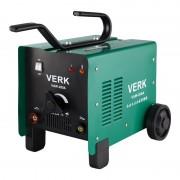 Aparat de Sudură cu Arc Verk VAW-200A, 10.7 KVA, 200 A, Electrod 2.5 - 4.0 mm, Accesorii
