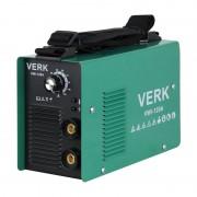 Aparat de Sudură tip Invertor Verk VWI-120A, 4.7 KVA, 120 A, Electrod 1.0-3.2 mm, IP21S, Accesorii