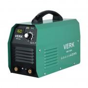 Aparat de Sudură tip Invertor Verk VWI-160A, 6.6 KVA, 160 A, Electrod 1.0-4.0 mm, IP21S, Accesorii