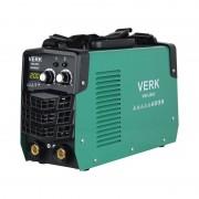 Aparat de Sudură tip Invertor Verk VWI-200C, 8.8 KVA, 200 A, Electrod 1.0-5.0 mm, IP21S, Accesorii