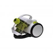 Aspirator fără sac Hausberg, 1500 W, 1.5 Litri, Sistem Ciclonic, Filtru HEPA, Diverse Culori