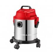 Aspirator Multifuncțional Umed/Uscat Victronic, 1200 W, 12 Litri, Cuvă Inox, Filtru HEPA, Diverse Culori