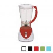 Blender cu Mărunțitor de Legume 2 în 1 Hausberg, 300 W, 3 Viteze, Pulse, Vas 1.5 Litri, Diverse Culori