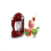 Blender Electric Smoothie Maker Victronic, 175 W, Viteză Turbo, Diverse Culori