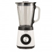 Blender Electric Victronic, 500 W, 2 Viteze, Pulse, Vas de Sticlă 1.5 Litri, Turbo