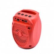 Boxă Portabilă cu Bluetooth, MP3, Card TF / USB, Radio FM, Diverse Culori