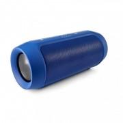 Boxă Portabilă Bluetooth Speaker cu Microfon, 15 W, USB, Baterie Reîncărcabilă, Handsfree, Diverse Culori