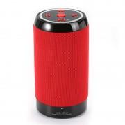 Boxă Portabilă Bluetooth Speakers Wster, MP3, Radio şi Microfon, 10 W, USB, Baterie Reîncărcabilă, Diverse Culori