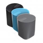 Boxă Portabilă Bluetooth Victronic, 3 W, Baterie Lithium 300 mAh, Diverse Culori