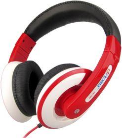 Căşti Audio Stereo DeKassa, Cu Fir, Diverse Culori