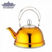 Ceainic Peterhof, 0.7 Litri, Inox, Inducţie, Diverse Culori