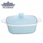 Cratiţă Ceramică Pastel Peterhof, 1.5 Litri, Pentru Cuptor, Diverse Culori