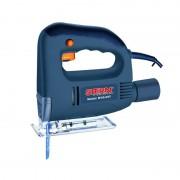Fierăstrău pendular electric Stern, 350 W, 3000 RPM, Lamă 55 mm, Albastru