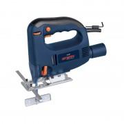 Fierăstrău pendular electric Stern, 600 W, 3000 RPM, Lamă 70 mm, Albastru