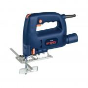 Fierăstrău pendular electric Stern, 710 W, 3000 RPM, Lamă 80 mm, Albastru