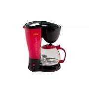 Filtru de Cafea Electric Victronic, 10 ceşti, 1 Litru, 800 W, Filtru permanent detaşabil, Plită încălzită, Diverse Culori