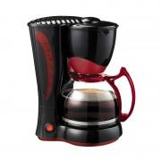 Filtru de Cafea Electric Victronic, 12 ceşti, 1.2 Litri, 800 W, Filtru permanent, Plită încălzită, Diverse Culori