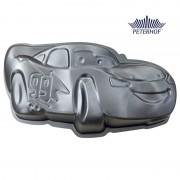 Formă pentru Copt Model Maşinuţă din Oţel Carbon Cars Peterhof, 33 cm, Tăvă Teflon