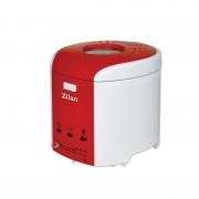 Friteuză Electrică Mini Zilan, 900 W, 1 Litru, Termostat, Cuvă Teflonată, Diverse Culori