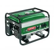Generator de Curent Electric Verk VGG-2200A, 2000 W, Rezervor 15 Litri, Motor 4 timpi