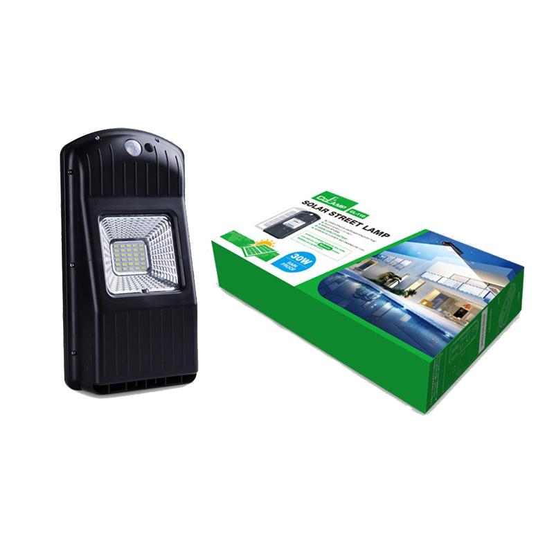 30 Cclamp3 5000 30wSenzor X Stradal Iluminat MahLed 5w 5 Pentru Solară Mișcare16 CmIp65 Lampă c34ARLq5Sj