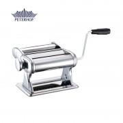 Maşină de făcut Paste de Casă Peterhof, 8 Setări, Lăţime 2-6 mm, Grosime 0.5-3 mm, Inox