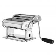 Maşină de făcut Paste de Casă Cooking by Heinner, 9 Setări, Lăţime 1.5-6 mm, Grosime 0.3-2.5 mm, Manuală, Inox
