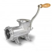 Maşină manuală pentru Tocat Carne Grunberg, Nr. 12, Fontă