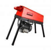 Moară electrică (Batoză) pentru Desfăcat Porumb Verk VEC-1500A, Motor 1500 W, 300 Kg/oră