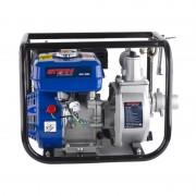 Motopompă Benzină pentru Evacuare Apă Murdară și Irigații Stern GWP-200A, 5.5 CP, 4 Timpi, 28.2 m³/oră