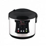 Multicooker Electric cu 24 Funcţii DeKassa, 5 Litri, 900 W, Afişaj Digital