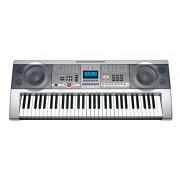 Orgă Electronică cu 61 Clape MK-805, 2 Boxe, Player MP3, Programare Ritm, Claviatură, 100 Tonuri/Ritmuri