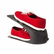Organizator tip Suport pentru Pantofi AP, 29 cm, Plastic PVC, Diverse Culori