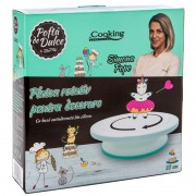 Platou Rotativ Bază Antiaderentă Cooking by Heinner Simona Pope, 28 cm