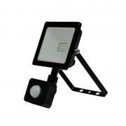 Proiector LED cu Senzor de Mișcare Floodlight Kodak, 10W (100W), 800LM, A+, Lumină DayLight, Exterior, IP44