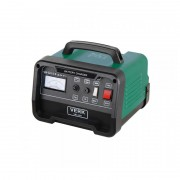 Redresor Baterie Auto Verk VBC-30A, 12V / 24V, Capacitate Încărcare 30-300 Ah, IP20, Cabluri