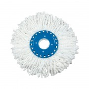 Rezervă pentru Mop Rotativ fără Pedală Grunberg, Microfibre