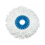 Rezervă pentru Mop Rotativ cu Pedală Grunberg, Microfibre
