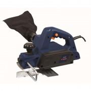 Rindea Electrică Stern EP650A, 650 W, 15000 rpm, Lățime 82 mm, Adâncime 0-2 mm, Sac colector