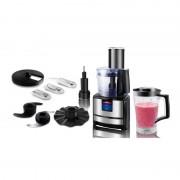 Robot de Bucătărie 3 în 1 Hausberg Diamonds, 600 W, Măcinare, Tăiere, Frământare, Tocare, Diverse Culori