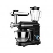 Robot de Bucătărie Hausberg Diamonds, 1500 W, Mixer, Blender, Tocător, Multifuncțional, Diverse Culori