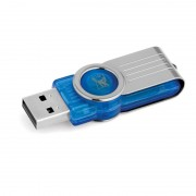 Stick de Memorie USB Kingston DataTraveler, 2GB, USB 2.0, urDrive, Diverse Culori