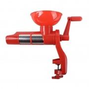 Storcător manual pentru Tocat Roşii Ertone, Sită Inox, Plastic, Detaşabilă