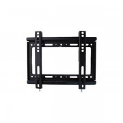 "Suport TV Universal de perete pentru Televizoare LCD/LED Hausberg, Diagonala 14""-42"", 45 Kg, VESA, Metal"