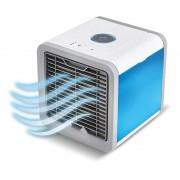 Ventilator Portabil Arctic Air Cooler, 10 W, 3 Trepte Viteză, Rezervor Apă, Auto, Umidificare